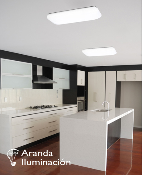 December 2014 deco lighting - Lamparas de techo para cocinas ...